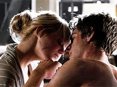 Peter and Gwen Beautiful Love Pictures, Beautiful Lips, Andrew Garfield, Movie Couples, Cute Couples, Peter And Gwen, Amber Head, Vampire Stories, Percy And Annabeth