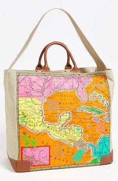 perfect travel bag ;)