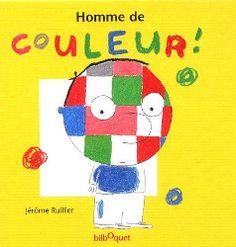"""Projet """"Des amis de toutes les couleurs"""" - 1, 2, 3, dans ma classe à moi..."""