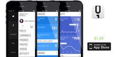 #Infomatic #iPhone app