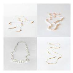Irene Hoof Schmuck Perlenketten Perlen Comeback