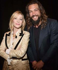 Cate Blanchett, Blazer, My Style, Womens Fashion, Blazers, Women's Fashion, Woman Fashion, Fashion Women, Feminine Fashion