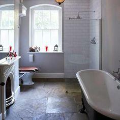 Dream Bathroom- Living etc Magazine
