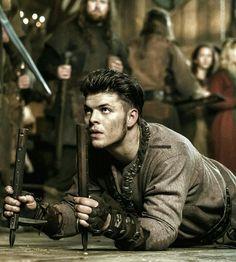 Ivar .. Vikings