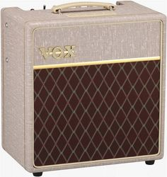 VOX AC4HW1 Hand-Wired Combo Tube Amp