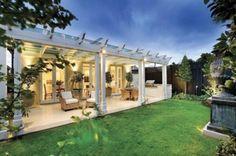 Ben Scott Garden Design Melbourne - Portfolio, Orchard St Brighton