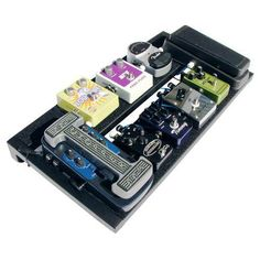 Pedal Train 2 Pedal Board   Andertons