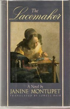 The LACEMAKER by Janine Montupet
