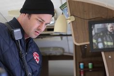 Chicago Fire - Season 2 Episode 19 Still