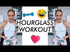 Tracy Campoli, Hourglass Workout, Curves Workout, Sexy Curves, Kettlebell, Exercises, Youtube, Hourglass Figure Workout, Exercise Routines