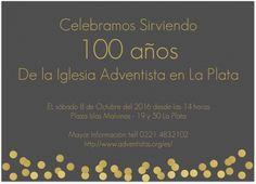 Invitación fiesta cumpleaños confeti dorado