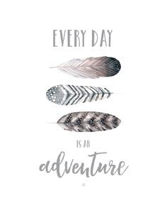 LostBumblebee©2016 MDBN : Every Day is an Adventure : Printable : home Decor : LostBumblebee Graphics : www.lostbumblebee.net : personal use only.