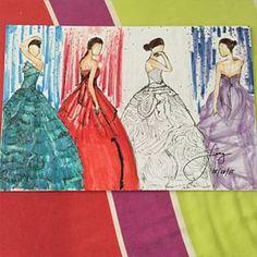 the crown selection fan art - Pesquisa Google