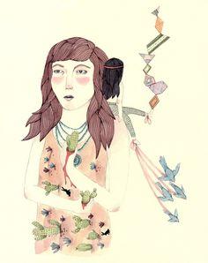 by Brooke Weeber