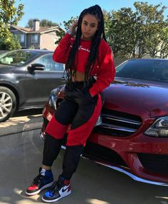 ℓιℓу вяσσкє 🔥 🔥 ℓιℓу 🔥 - Streetwear Fashion Trends, Outfit Ideas, Men and Women Models Cute Swag Outfits, Tomboy Outfits, Chill Outfits, Tomboy Fashion, Teen Fashion Outfits, Teenager Outfits, Dope Outfits, Streetwear Fashion, Trendy Outfits