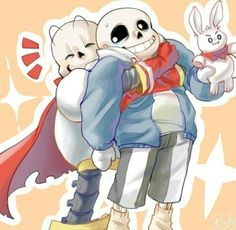 Aww that's so cute.