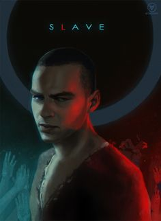Detroit become human Luther, Comic Collage, Detroit Wallpaper, Playstation, Bryan Dechart, Quantic Dream, Detroit Become Human Connor, Becoming Human, Jesse Williams