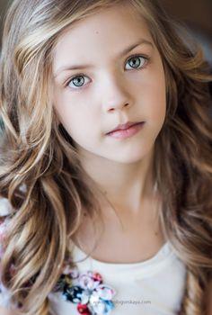 Karina Egorova (born August 13, 2006) Russian child model. Nadya Sokologorskaya Photography