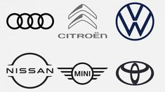 After rebranding with three-dimensional, chrome-effect logos in the 80s and 90s, carmakers from Nissan to BMW are reverting back to flat designs to retain relevance in the digital world.