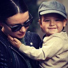 Aww <3 Flynn Bloom-Kerr is sooo cute, look at his adorable smile…