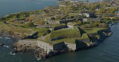 Fortress and history - Suomenlinna Official Website--- Wikipedia: Suomenlinna, until 1918 Viapori (Finnish), or Sveaborg (Swedish), is an inhabited sea fortress built on six islands (Kustaanmiekka, Susisaari, Iso-Mustasaari, Pikku-Mustasaari, Länsi-Mustasaari and Långören) and which now forms part of the city of Helsinki, the capital of Finland.  Suomenlinna is a UNESCO World Heritage site