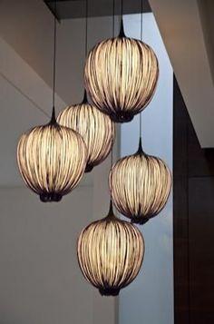 lampada a sospensione design
