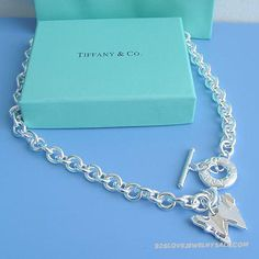 Tiffany butterfly necklaces Tiffany Outlet, Tiffany And Co, Tiffany Blue, Spring 2015 Fashion, Butterfly Necklace, Diamond Are A Girls Best Friend, Necklaces, Bracelets, Types Of Shoes