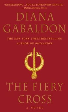 The Fiery Cross, the eagerly awaited fifth volume in this remarkable, award-winning series of historical novels. The year is 1771, and war is approaching. Jamie Fraser's wife has told him so. Little as he wishes to, he must believe it, for hers is a gift of dreadful prophecy—a time-traveller's certain knowledge. To break his oath to the Crown will brand him a traitor; to keep it is certain doom. Jamie Fraser stands in the shadow of the fiery cross..