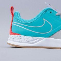 "look-at-stuff: ""Nike Detail """