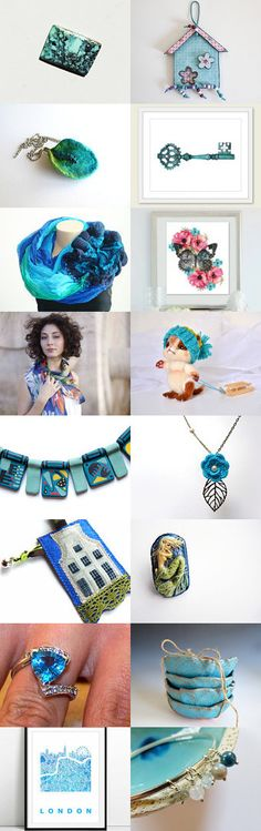 15.03.2015 by Pingos do Céu on Etsy--Pinned with TreasuryPin.com