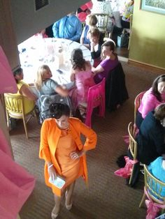 Lunchbythelake @wineportlodge #style#oliviadanielle Fashion Show, Lunch, Pink, How To Wear, Style, Swag, Eat Lunch, Pink Hair, Lunches