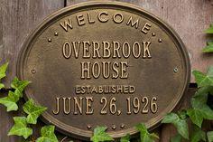 Overbrook House Buzzards Bay — Mark Davidson