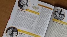 In the October 2014 issue of Baba & Kleuter Zelda and three moms shares how to solve children's food allergy puzzles. Childrens Meals, October 2014, Kids Nutrition, Food Allergies, Healthy Kids, Puzzles, Zelda, Articles, Healthy Children