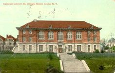 St. George library
