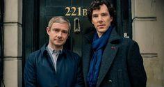 Sherlock Christmas special set in Victorian England   Pop Verse