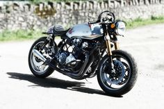 Honda CB 900 FD Caferacer XReg