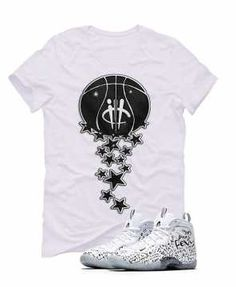a0b73babb4536b Match NIKE LIL POSITE ONE HEY PENNY - illCurrency Custom Tees
