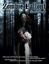 gotta include one zombie book ...