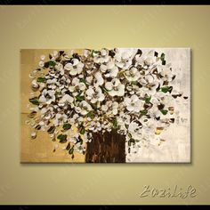 Aliexpress.com : Buy Flower Hand Painted palette knife 3D texture flower Hand Painted Canvas Oil Painting Wall Pictures For Living Room 04 from Reliable knife kichen suppliers on Eazilife Oil Painting  | Alibaba Group