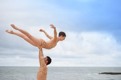 #hoteldupalais #biarritz #dance #ballet #dancer #classic #ocean #sea