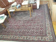 bordo koberec zámecký kvalitní