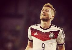 Andre Schurrle, Germany