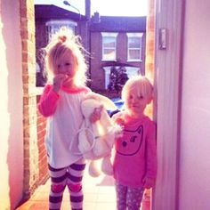 lux and lullah