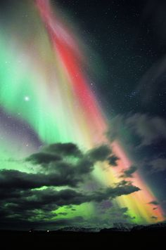 Iceland and Auroras - WANDERING