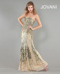 Jovani 9540