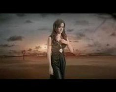 ▶ Vintage #VanessaAmorosi - Perfect - YouTube.  I've seen Vanessa live twice.  Incredible voice and dynamic performer.  One of my faves.