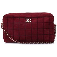 Pre-owned CHANEL MICRO VELVET BAG (18.939.950 IDR) ❤ liked on Polyvore featuring bags, handbags, red, zip bag, zipper purse, chanel bags, velvet purse and velvet handbags