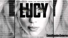 "Lucy - Soundtrack 27 ""Origin Of The World"" - HD"