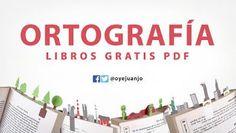 AYUDA PARA MAESTROS: 27 libros gratis en PDF para mejorar tu ortografía...