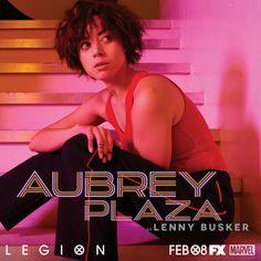 Inside Legion | Season Premiere Wed. Feb. 8th on FX